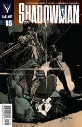 Shadowman (2012) -15- Issue 15