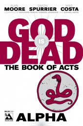 God is Dead: Book of Acts (2014) -1- Alpha