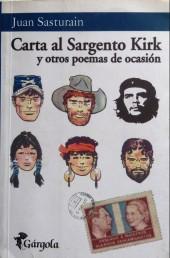 (AUT) Pratt, Hugo (en espagnol) - Carta al Sargento Kirk