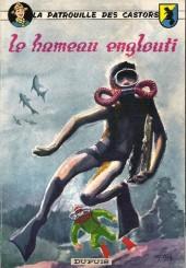 La patrouille des Castors -8a64- Le hameau englouti