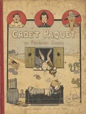 (AUT) Rabier - Cadet Paquet