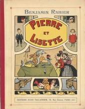 (AUT) Rabier - Pierre et Lisette