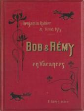 (AUT) Rabier - Bob & Rémy en vacances