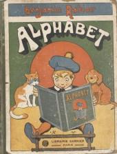 (AUT) Rabier - L'alphabet