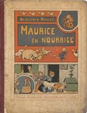 (AUT) Rabier - Maurice en nourrice