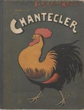 (AUT) Rabier - Vie et aventure de Chantecler