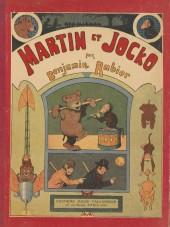 (AUT) Rabier - Martin et Jocko