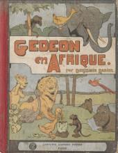 Gédéon -3- Gédéon en Afrique