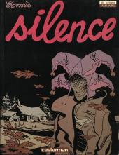 Silence - Tome 0