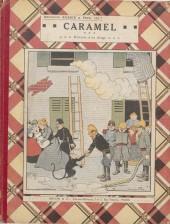(AUT) Rabier - Caramel : Histoire d'un singe