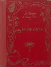 (AUT) Rabier - Reine Ortie