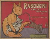 (AUT) Rabier - Rabougri Chat de gouttière
