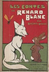 (AUT) Rabier - Les contes du Renard blanc