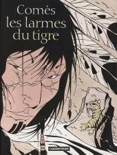 Les larmes du tigre