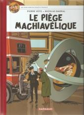 Philip et Francis (Les Aventures de) -2Soir- Le Piège machiavélique