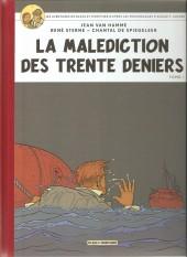 Blake et Mortimer -19Toilé- La Malédiction des trente deniers - Tome I