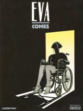 Eva (Comès) - Eva