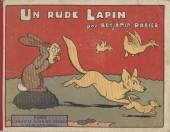 (AUT) Rabier - Un rude lapin