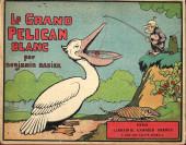 (AUT) Rabier - Le grand pélican blanc