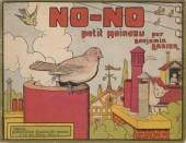 (AUT) Rabier - No-No Petit moineau