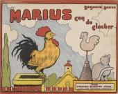 (AUT) Rabier - Marius : coq du clocher
