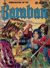 Baraban -15- Quiproquo