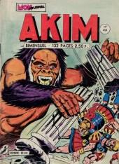 Akim (1re série) -454- Titan