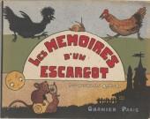 (AUT) Rabier - Les mémoires d'un escargot
