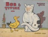 (AUT) Rabier - Bob & Titine