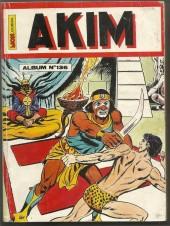 Akim (1re série) -Rec136- Album N°136 (du n°665 au n°668)