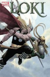 Loki (2004) -2- Part two