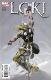 Loki (2004) -3- Part three