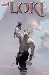 Loki (2004) -4- Part four
