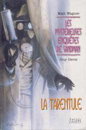 Sandman (Les Mystérieuses Enquêtes de) -1- La Tarentule