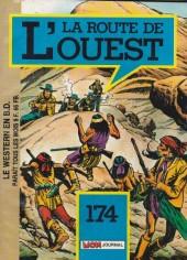 La route de l'Ouest -174- La fête de la potence