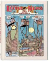 Little Nemo in Slumberland -INT- The Complete Little Nemo