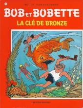Bob et Bobette -116c- La clé de bronze