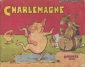 (AUT) Rabier - Charlemagne