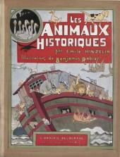 (AUT) Rabier - Les animaux historiques