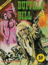 Satires (Elvifrance) -6- Buffalo Bill
