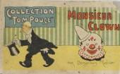 (AUT) Rabier - Monsieur Clown