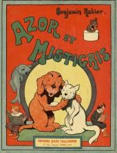 (AUT) Rabier - Azor et Mistigris