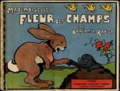 (AUT) Rabier - Mademoiselle Fleur des champs