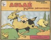(AUT) Rabier - Aglaé, la chèvre prétentieuse