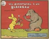 (AUT) Rabier - Les Aventures d'un Blaireau