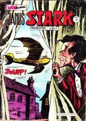 Janus Stark -23- les chauves souris