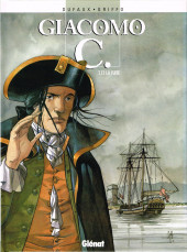 Giacomo C. -13- La fuite