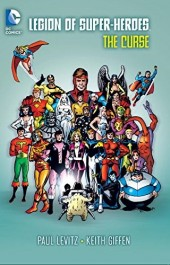 Legion of Super-Heroes (1980) -INT- The Curse