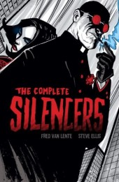 Silencers (2003) -INT- The Complete Silencers