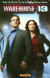 Warehouse 13 (2011) -INT- Warehouse 13